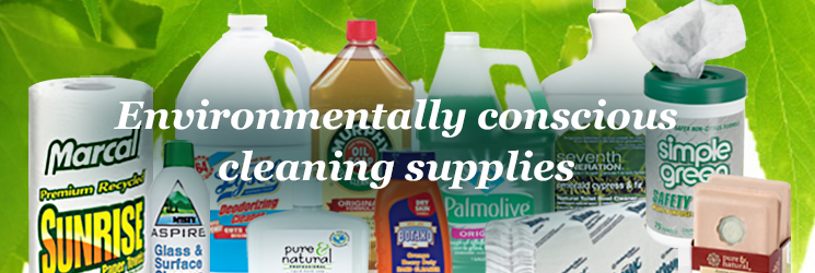 miami janitorial supplies