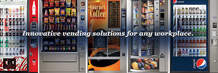 Innovative Vending Solutions Miami FL